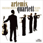 Play & Download Brahms, J.: String Quartet, Op. 51, No. 2 / Verdi, G.: String Quartet in E Minor by Artemis Quartet | Napster