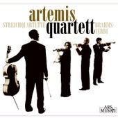 Brahms, J.: String Quartet, Op. 51, No. 2 / Verdi, G.: String Quartet in E Minor by Artemis Quartet