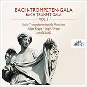 Bach Trumpet Gala von Various Artists