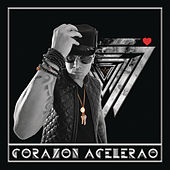Play & Download Corazón Acelerao by Wisin | Napster