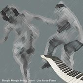 Boogie Woogie Swing Dance von Jon Sarta