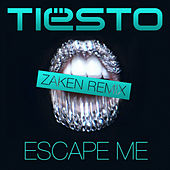 Play & Download Escape Me by Tiësto | Napster