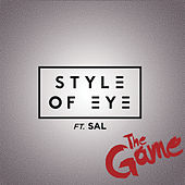 The Game (Radio Edit) by Style Of Eye