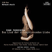 Play & Download Violin Recital: Schneider, Ulf - Faure, G. / Viardot-Garcia, P. / Chausson, E. (Das Lied Der Triumphierenden Liebe) by Various Artists | Napster