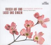 Play & Download Choral Concert: Regensburger Domspatzen - Peuerl, P. / Morley, T. / Fricke, R. / Schuber, F. / Ahle, J. by Regensburger Domspatzen | Napster
