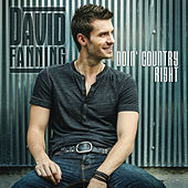 Doin' Country Right by David Fanning