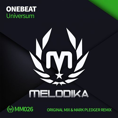 Play & Download Universum by OneBeat | Napster