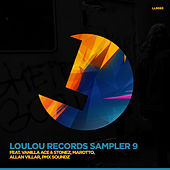 Play & Download LouLou Records Sampler, Vol. 9 by Various Artists | Napster