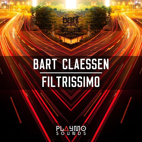 Filtrissimo by Bart Claessen