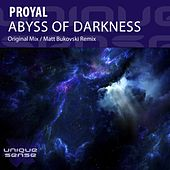 Abyss Of Darkness by Proyal