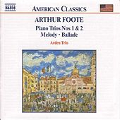 Chamber Music Vol.3 by Arthur Foote