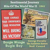 Play & Download Boogie Woogie Bugle Boy (Sentimental Journey - Hits Of The WW II  - 1941) by Various Artists | Napster
