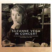 In Concert (Live at the Coach House, San Juan Capistano 1993) von Suzanne Vega