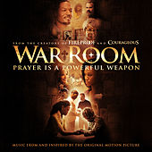Play & Download War Room (Music from and Inspired by the Original Motion Picture) by Various Artists | Napster