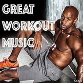 Play & Download Great Workout Music by Various Artists | Napster