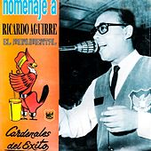 Play & Download Homenaje a Ricardo Aguirre by Cardenales del Exito | Napster