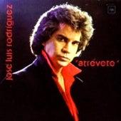 Play & Download Atrevete by José Luís Rodríguez | Napster