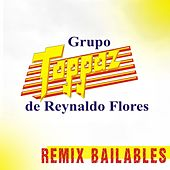 Grupo Toppaz de Reynaldo Flores Remix Bailables by Grupo Toppaz