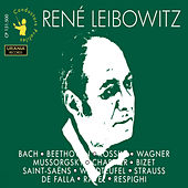 Play & Download Conductors Profiles: Réne Leibowitz by Various Artists | Napster