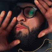 Uncomfortable by Andy Mineo