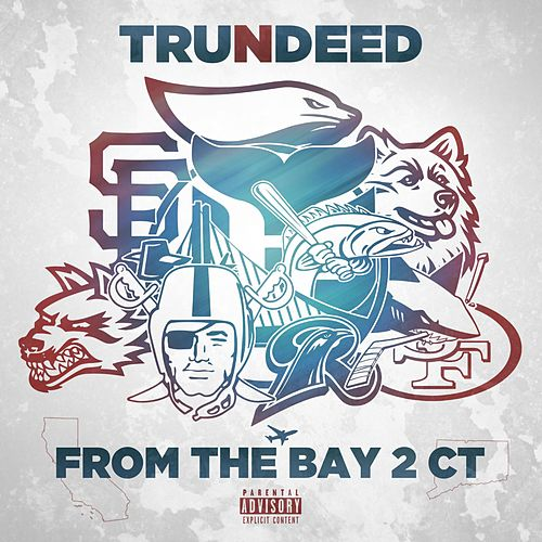 From the Bay 2 Ct by Trundeed