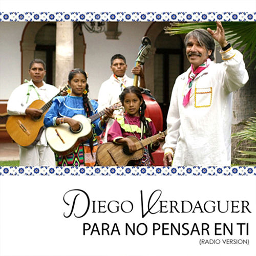 Play & Download Para No Pensar En Ti (Radio Version) by Diego Verdaguer | Napster
