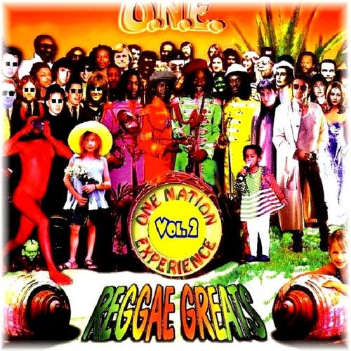Reggae Greats, Vol. 2 by Various Artists