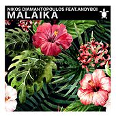 Play & Download Malaika by Nikos Diamantopoulos | Napster