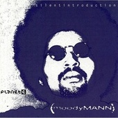 Silent Introduction von Moodymann