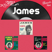 Play & Download L'Italia a 45 Giri: James by James | Napster