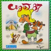 Cugat 87 by Xavier Cugat