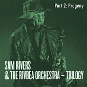 Play & Download Progeny (Trilogy, Part 2) by Sam Rivers | Napster
