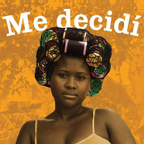 Me decidi by Joan Soriano