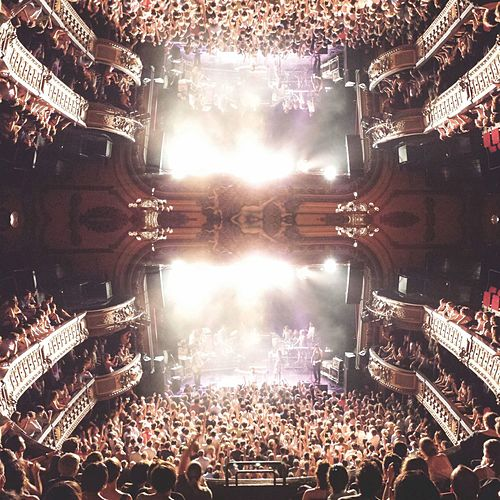 Play & Download Live In No Particular Order: 2009 - 2014 by Edward Sharpe & The Magnetic Zeros | Napster