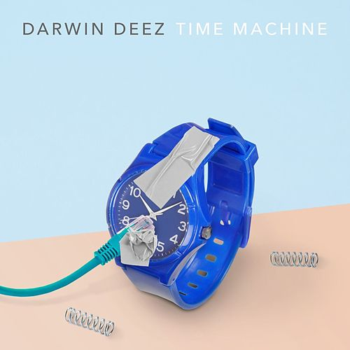 Play & Download Time Machine by Darwin Deez | Napster