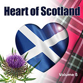 Play & Download Heart of Scotland, Vol. 5 (feat. David Methven) by The Munros | Napster
