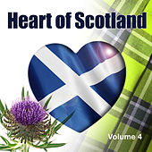 Play & Download Heart of Scotland, Vol. 4 (feat. David Methven) by The Munros | Napster