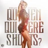 Quien Quiere Shots by Stefani Montiel
