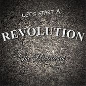 Revolution by Proletariat