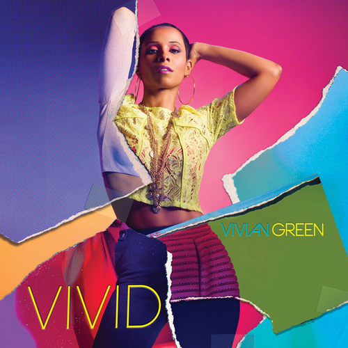 Play & Download Vivid by Vivian Green | Napster