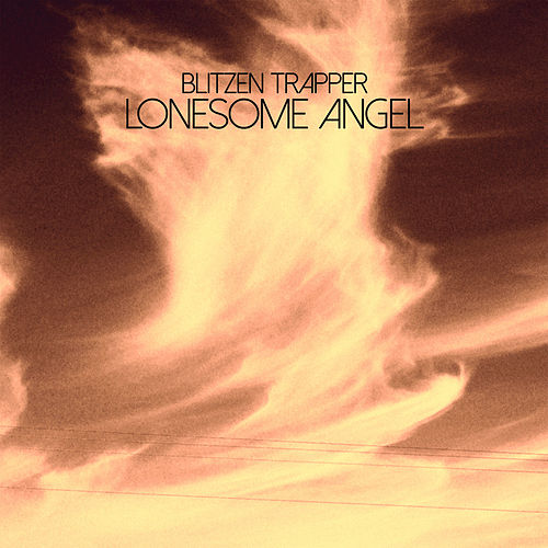 Play & Download Lonesome Angel by Blitzen Trapper | Napster