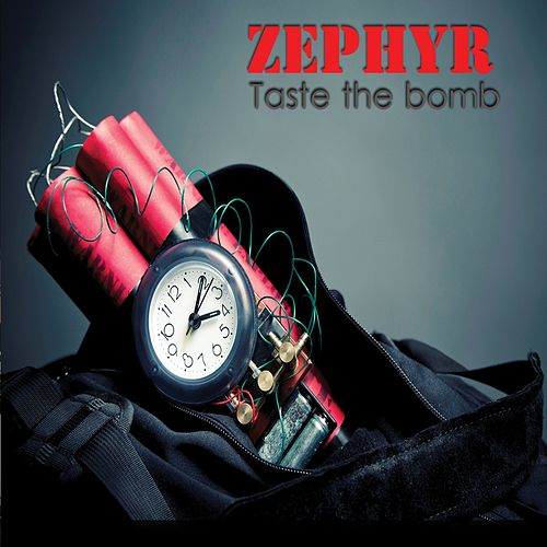 Taste the Bomb by Zephyr