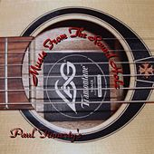 Music from the Round Hole by Paul Finnerty