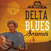 Play & Download Delta Blues Sounds by Various Artists | Napster