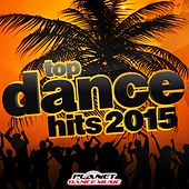 Top Dance Hits 2015 - EP by Various Artists