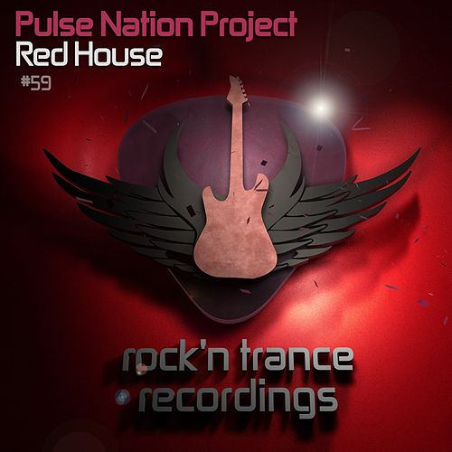 Red House de Pulse Nation Project