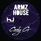 Armz House EP by Cooly G