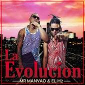 La Evolucion by Various Artists