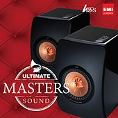 Ultimate Masters Sound by Various Artists
