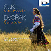 Play & Download Suk: Suite Pohadka, Dvorak: Ceska Suite by Czech Philharmonic Orchestra | Napster